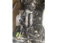 Vauxhall vivaro Parts