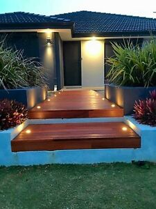 Quality &  Affordable Timber Decking Southern River Gosnells Area Preview