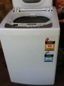 STIRLING Washing machine Gilmore Tuggeranong Preview