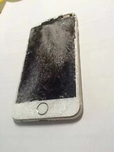 Damaged iPhone _ any model Leederville Vincent Area Preview
