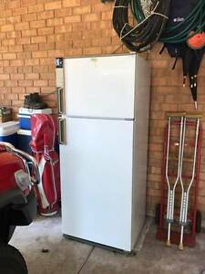 Cheap Fridge and Freezer - use for parts Donvale Manningham Area Preview