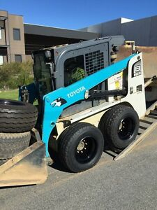 BOBCAT  TIPPER & EXCAVATION Bayswater Bayswater Area Preview