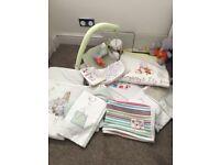 Bedding & Nursery Accessories