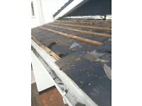Experienced tradesman roofing/building