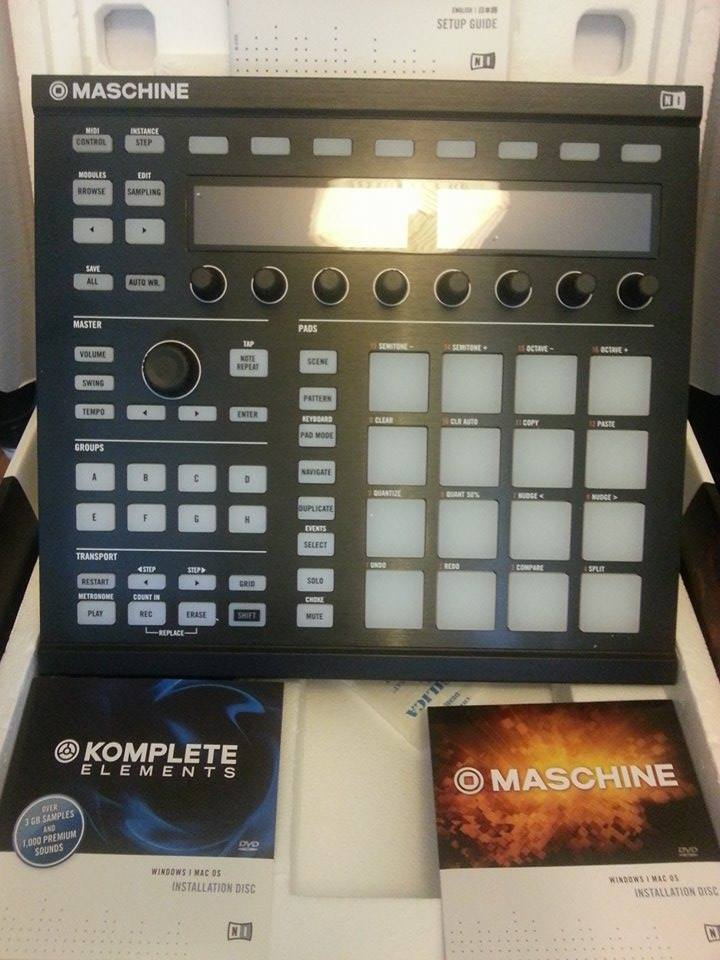 native instruments komplete elements 8