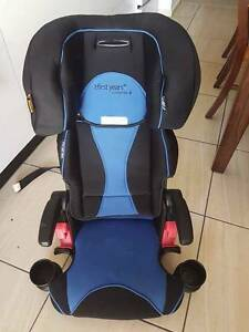 Pathway B550AU Booster Car Seat - Foldable Queanbeyan Queanbeyan Area Preview