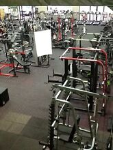 HUGE clearance fitness shop at orbit fitness in Malaga Malaga Swan Area Preview