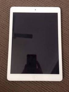 iPad air 128GB WIFI + 4G with prepaid data Mango Hill Pine Rivers Area Preview