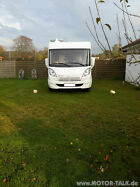 Hymer Wohnmobil Excis I Experiance 578