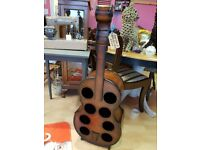 Stunning brand new wine rack