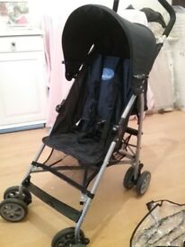 as new baby start buggy