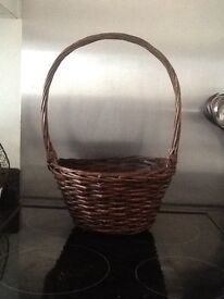 Easter,gift or flower basket