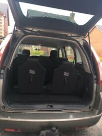 7 seater citroen picasso c4 for sale