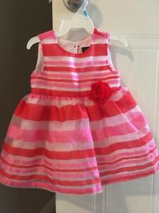 Baby girl clothing - various sizes