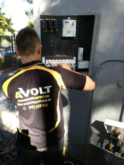 Electrician Free Quotes Sydney