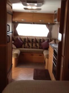 JAYCO STERLING 2009 21ft Medowie Port Stephens Area Preview