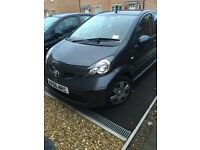 2006 Toyota AYGO / 0.9L Engine + 5dr, 6 month MOT