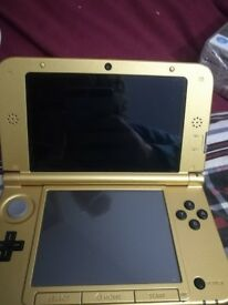 Legend of zelda 3ds nintendo with charger