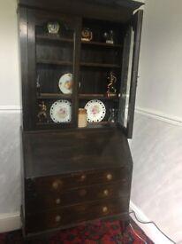 A gorgeous Bureau Bookcase / Dresser