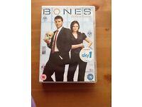 Bones box set season 3