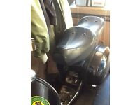 T5 vespa good runner 125 mot