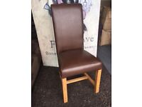 New Littlewoods Dining / Bedroom / Occasional Chair