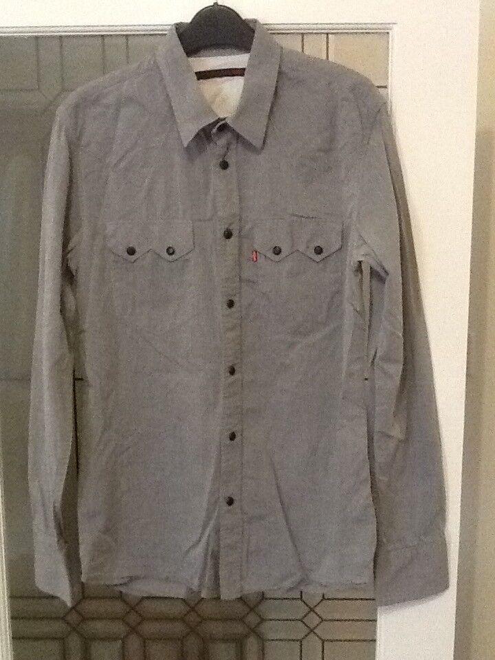 Levi Strauss shirt size M BNWOT