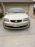 2007 HOLDEN CALAIS VE SERIES 6 CYL Highfields Toowoomba Surrounds Preview