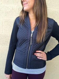 Lululemon Cardigan & Again Jacket!