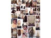 "Hair extensions. MOBILE. "" LUSH 'US LOCKS"" ..1/2 PRICE OFFER NOW ON"