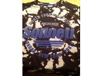 Sonneti t-shirt boys 12-13 years excellent condition