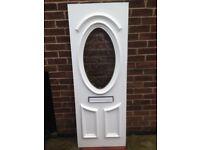 UPVC DOOR PANEL 63cm x 175cm