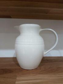 Le creuset milk jug