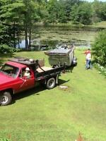 aquatic weed removal services