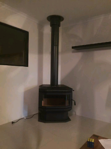 Top quality Wood heater and fireplace  installations Fremantle Bicton Melville Area Preview