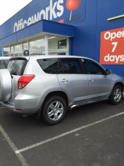 Toyota RAV4 Kew Boroondara Area Preview