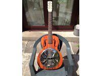 Gretsch G9200 Boxcar Resonator - Acoustic Guitar