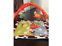 Baby Gym/Playmat, Milton Keynes