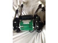 Salamander rsp50 pump