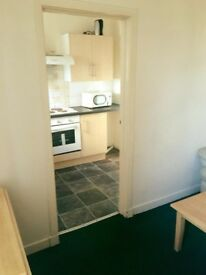 1 Bedroom Fully furnished flat