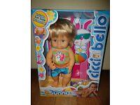 Brand new Cicciobello Sunny Doll.Ideal xmas pressie