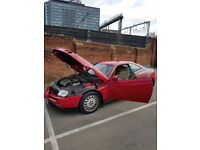 Alfa GTV 2.0 TS