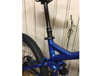 Mountain bike. medium frame. NORCO.