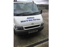 fully licensed waste/ rubbish clearance and removal service