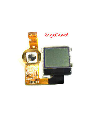 Lcd Readout Screen Digital Camera Display For Gopro Hd He...