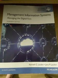 Management Information Systems Managing the Digital Firm Gilgai Inverell Area Preview