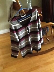 Maternity clothes ( 4 pieces)