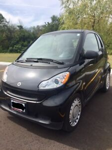 2011 Mercedes Smart Car fortwo PURE
