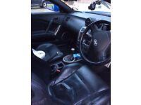 Hyundai coupe se great condition