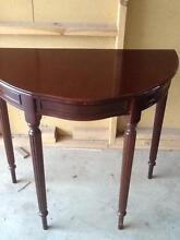 Half table hall stand Blakeview Playford Area Preview